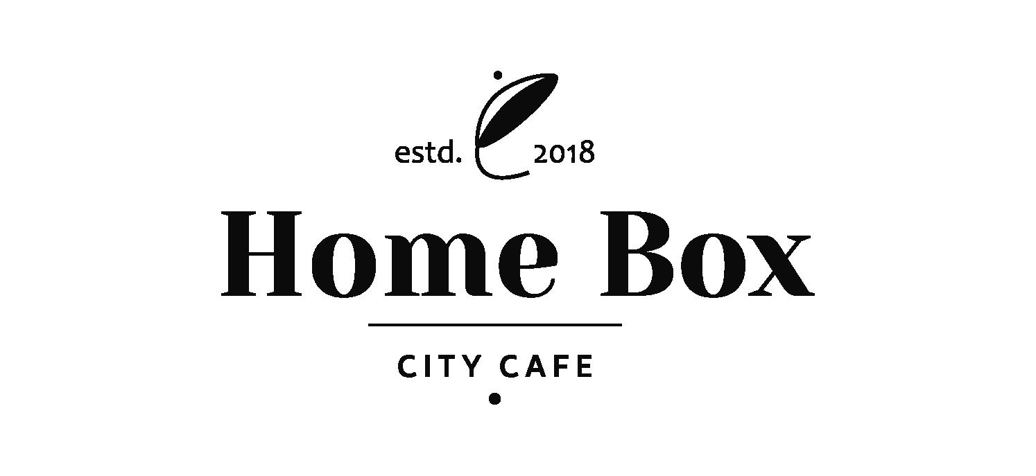 Городское кафе HomeBox